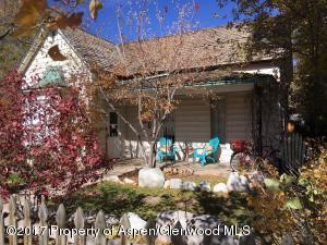 737 Colorado Avenue, Carbondale, CO 81623