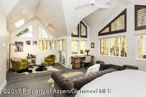 407 Park Avenue, Unit A, Aspen, CO 81611