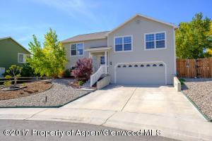 3112 West 31st Court, Rifle, CO 81650