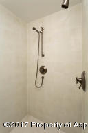 Bdrm 5 en-suite shower