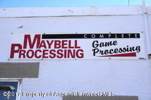 60240 W Highway 40, Maybell, CO 81640