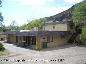 3401 S Grand Avenue, Glenwood Springs, CO 81601