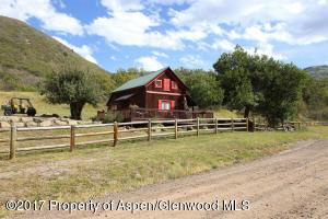 4424 County Road 134, Paradise Valley, Glenwood Springs, CO 81601