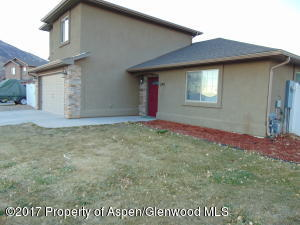 140 Harris Lane, Parachute, CO 81635