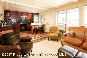 940 Waters Unit 302, Aspen, CO 81611