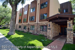 119 E Cooper Avenue, Unit #1, Aspen, CO 81611