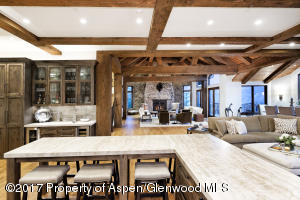 45 N Willow Court, Aspen, CO 81611