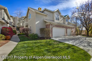 412 13th Street, Glenwood Springs, CO 81601