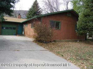 3705 Old Lodge Road, Glenwood Springs, CO 81601
