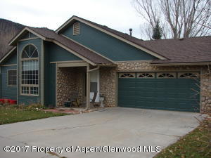 629 Night Shade Court, New Castle, CO 81647
