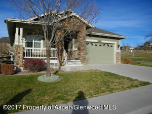 600 S Wild Horse Drive, New Castle, CO 81647