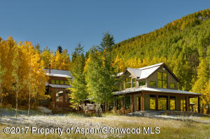 9669 Castle Creek Road, Aspen, CO 81611