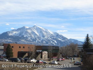 Mount Sopris Views