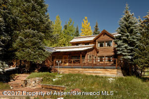 10081 Castle Creek Road, Aspen, CO 81611