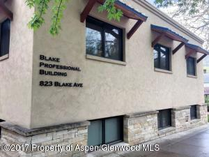 823 Blake, 202, Glenwood Springs, CO 81601