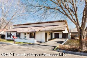 554 Jarrad Avenue, Rifle, CO 81650