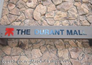 The Durant Mall