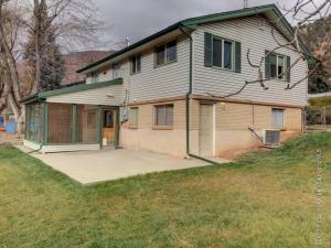 80 Ponderosa Circle, Glenwood Springs, CO 81601