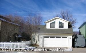 1124 Westlook Drive, Glenwood Springs, CO 81601