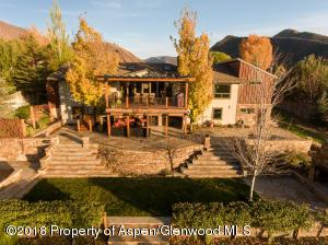 563 Canyon Creek Drive, Glenwood Springs, CO 81601