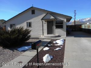 433 Elm Avenue, Rifle, CO 81650