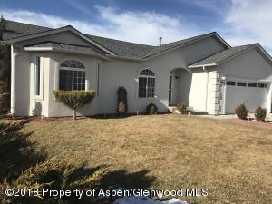 1423 Anvil View, Rifle, CO 81650