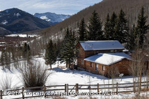 10081 Castle Creek Road, Aspen, CO 81611