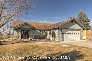 831 Antler Point Lane, Silt, CO 81652