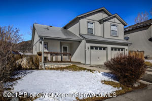 224 Lupine Drive, New Castle, CO 81647