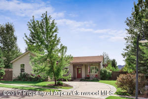 422 Wagon Wheel Circle, New Castle, CO 81647