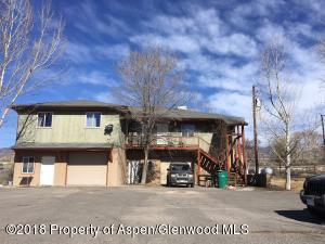 151& 155 River Frontage Road, Silt, CO 81652