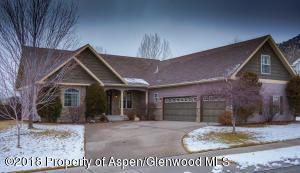 46 Buckskin Circle, New Castle, CO 81647