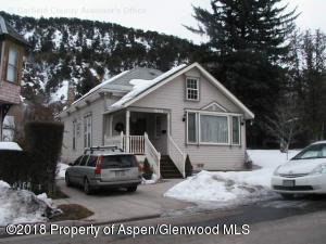 1004 Bennett Avenue, Glenwood Springs, CO 81601