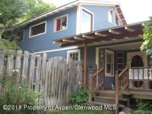 738 Minter Street, Glenwood Springs, CO 81601
