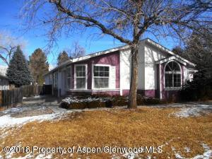 107 E Bonanza Place, Parachute, CO 81635