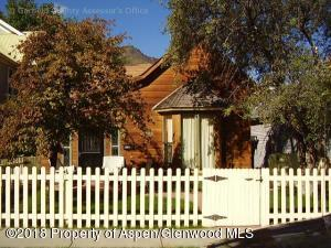 1017 Colorado Avenue, Glenwood Springs, CO 81601
