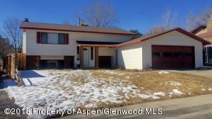 615 Ash Avenue, Rifle, CO 81650