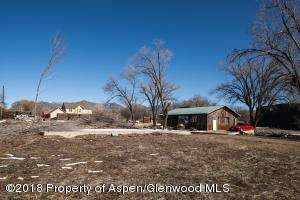 160 W Main Street, Silt, CO 81652