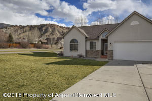 39 S Painted Horse Circle, New Castle, CO 81647