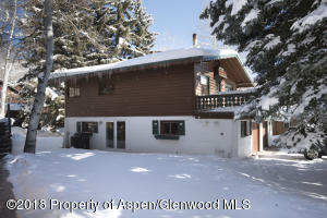 312 W Hyman Avenue, Aspen, CO 81611
