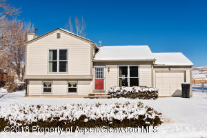 3833 Exmoor Circle, Craig, CO 81625