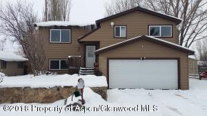 310 Apple Street, Craig, CO 81625