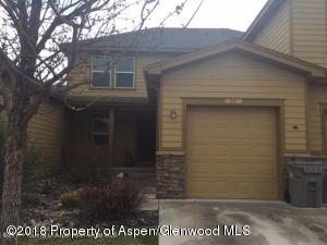 55 Redstone Drive, New Castle, CO 81647