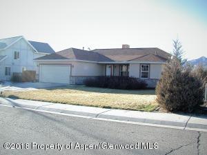 248 First Mesa Drive, Silt, CO 81652