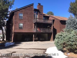 3900 Old Lodge Road A-5, Glenwood Springs, CO 81601