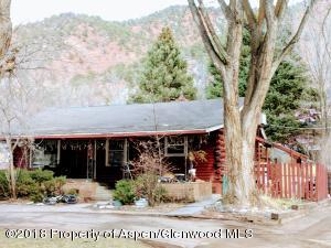2402 Blake Avenue, Glenwood Springs, CO 81601