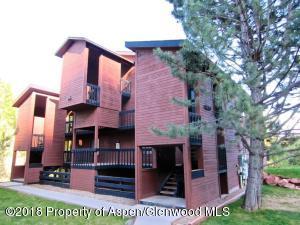 2820 Hager Lane, 1F, Glenwood Springs, CO 81601