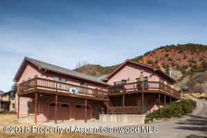 2409 Palmer Avenue, Glenwood Springs, CO 81601