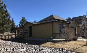 104 E Cathedral Court, New Castle, CO 81647