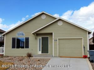 2207 Acacia Avenue, Rifle, CO 81650